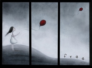 Free -Amanda Cass