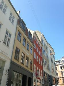 Deilige København